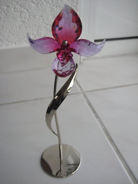 Swarovski Orchidee