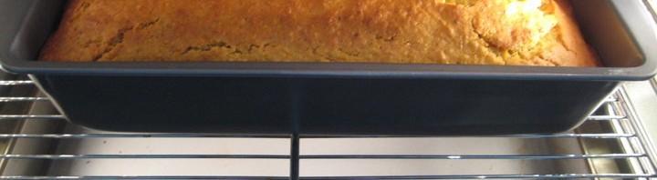 Rüebli-Cocos Cake